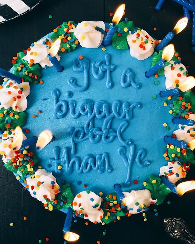 Drake on Cake Insta WHUDAT_01