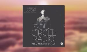 Freddie Joachim - SCR Mix Series 4 WHUDAT BB