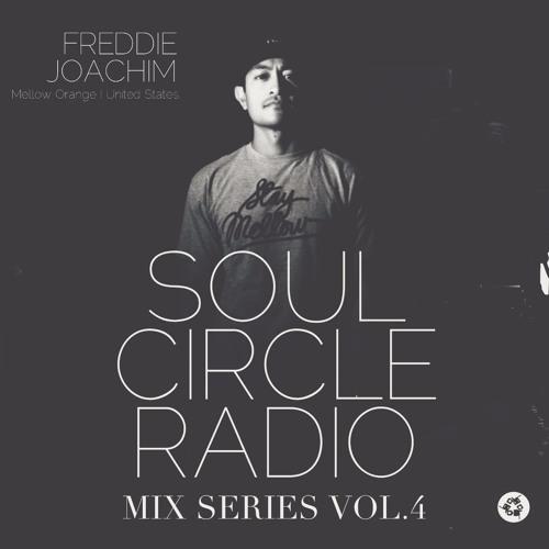 Freddie Joachim - Soul Circle Radio Mix Series 4 WHUDAT Cover
