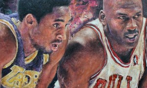 Great_Portrait_Paintings_Inspired_by_Music_Sports_by_Paul_Daniels_2016_header
