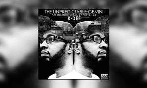 K-Def The Unexpecteable Gemini bb