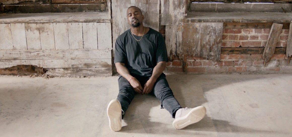 Kanye West All Day I Feel Like That