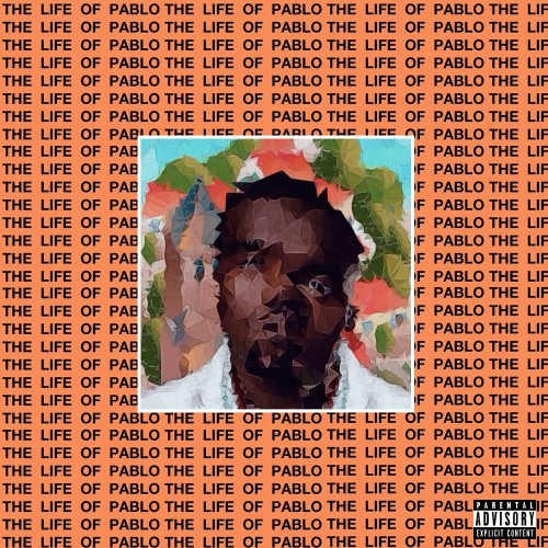 Kanye West The Life Of Pablo Deluxe WHUDAT Cover