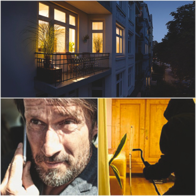 telekom mit smart home habt ihr euer zuhause jederzeit in. Black Bedroom Furniture Sets. Home Design Ideas