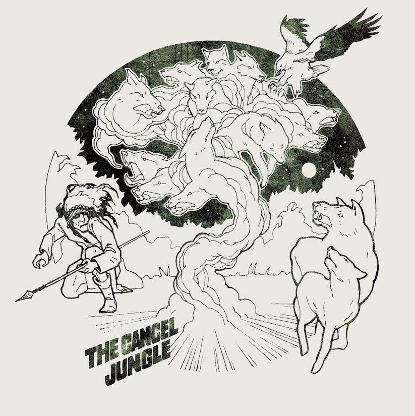 The Cancel Jungle