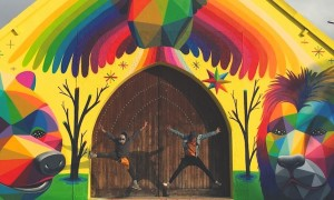 11_Mirages_to_the_Freedom_Spanish_Street_Artist_Okuda_Painted_a_Church_in_Youssoufia_Morocco_2016_header