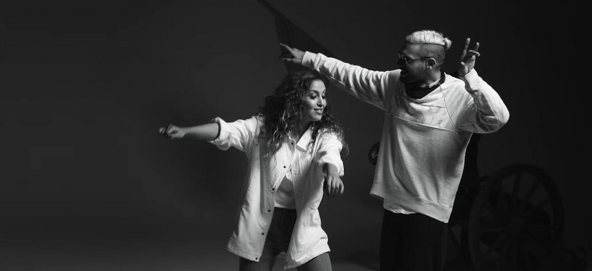 Ali As Lass sie tanzen Video WHUDAT