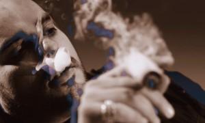 Berner Best Thang Smoking WHUDAT