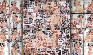 Pin_Up_Anatomy_New_Fragmented_Portraits_by_Michael_Mapes_2016_header