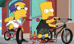 The_Simpsons_Illustrated_as_Sneakerheads_by_Polish_Artist_Olga_Wojcik_2016_header