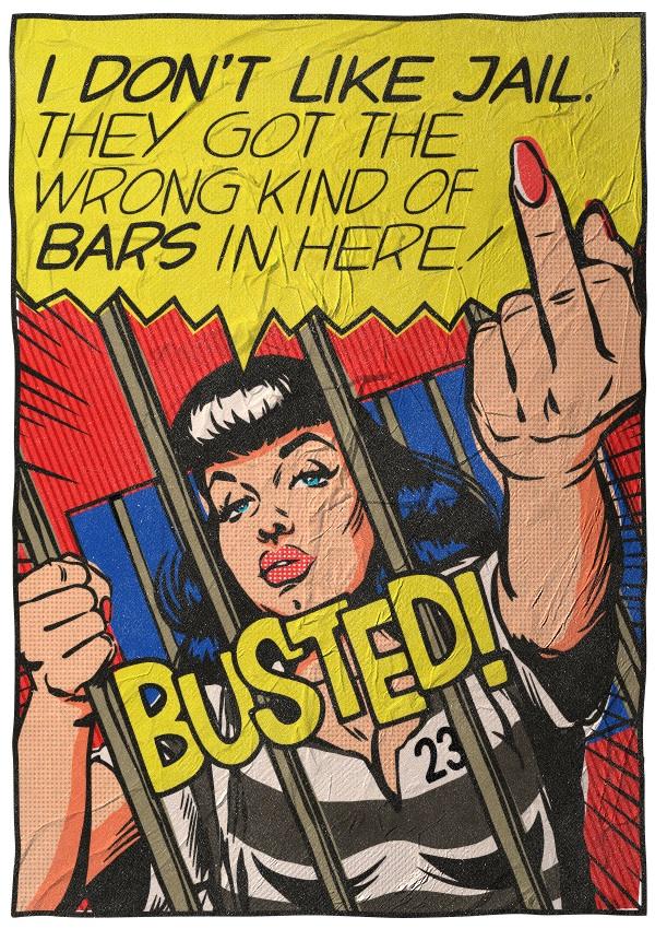 Bukowski_The_Pop_Art_Series_by_Artist_Butcher_Billy_2016_10