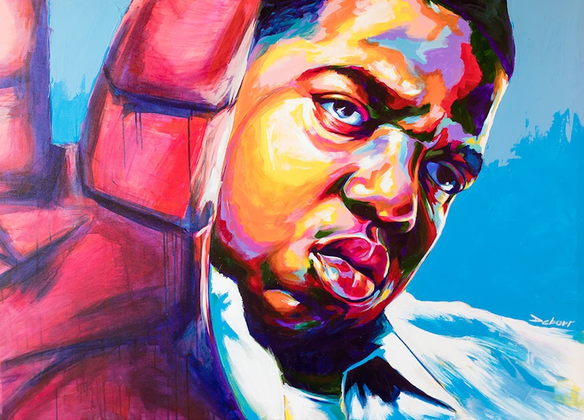 Colorful_Acrylic_Portrait_Paintings_of_Icons_from_Music_Sports_by_Artist_Thomas_Detour_Evans_2016_06
