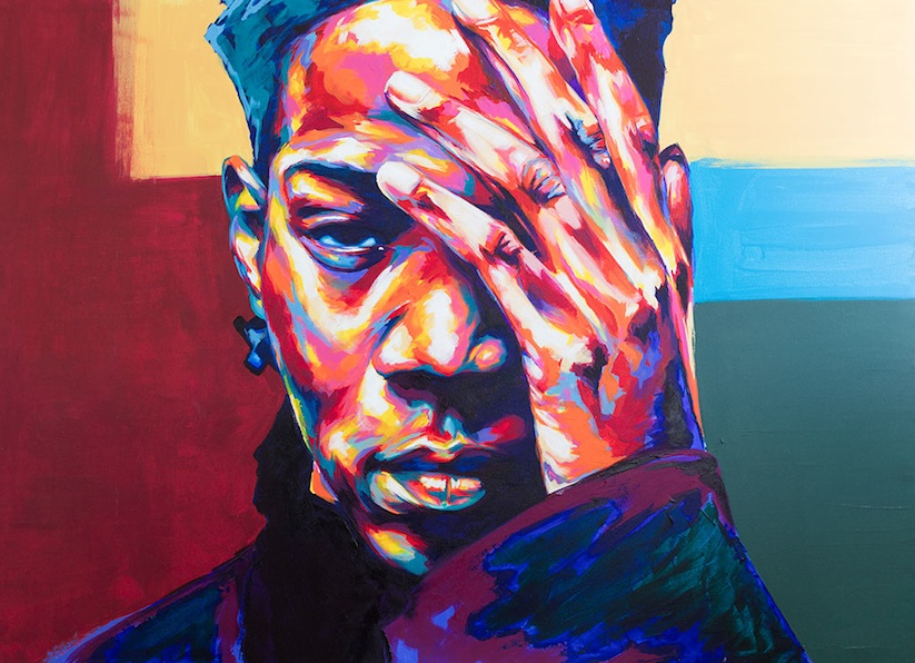 Colorful_Acrylic_Portrait_Paintings_of_Icons_from_Music_Sports_by_Artist_Thomas_Detour_Evans_2016_08