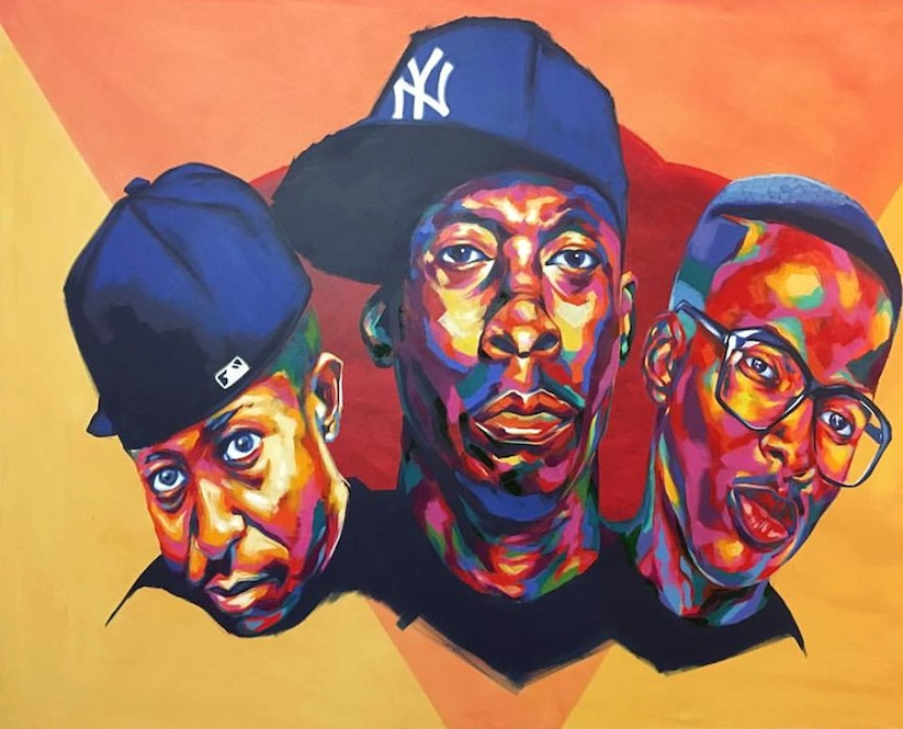 Colorful_Acrylic_Portrait_Paintings_of_Icons_from_Music_Sports_by_Artist_Thomas_Detour_Evans_2016_10