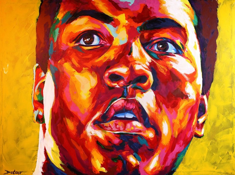 Colorful_Acrylic_Portrait_Paintings_of_Icons_from_Music_Sports_by_Artist_Thomas_Detour_Evans_2016_12