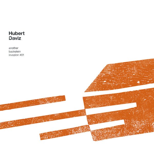 Hubert Daviz Another Backstein Invazion Cover WHUDAT
