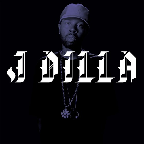 J Dilla The Diary Cover WHUDAT