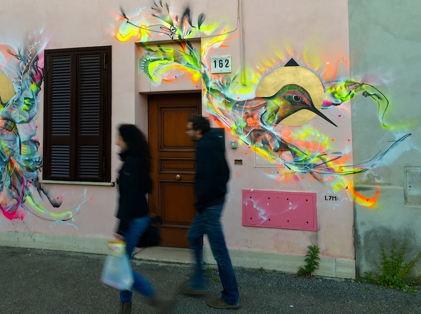 Magic_Birds_New_Spray_Painted_Birds_by_L7m_in_Rome_Italy_2016_07