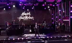 Mayer Hawthorne Love Like Thas Kimmel WHUDAT