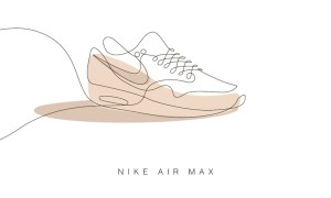 One_Line_Minimalistic_Illustrations_of_Memorable_Sneakers_2016_header