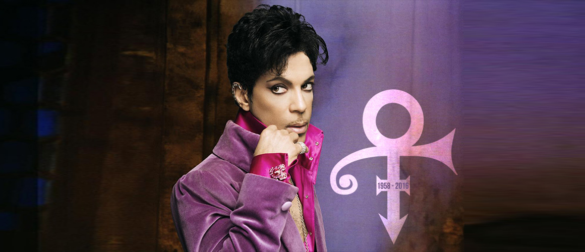 Prince In The 80ies Documentary WHUDAT