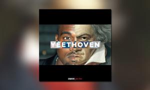 Yeethoven Kanye West Beethoven Mashup BB WHUDAT