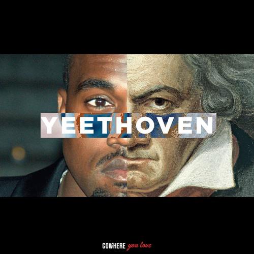 Yeethoven Kanye West Beethoven Mashup Cover WHUDAT