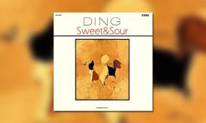 Ding Sweet Sour BB WHUDAT
