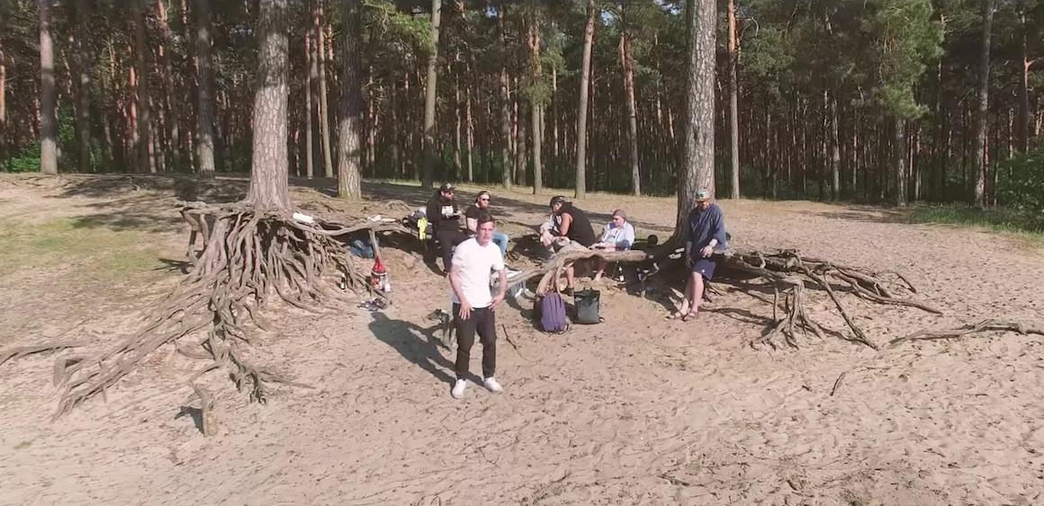 Doz9 Sonne Ra Doell Alles Video WHUDAT