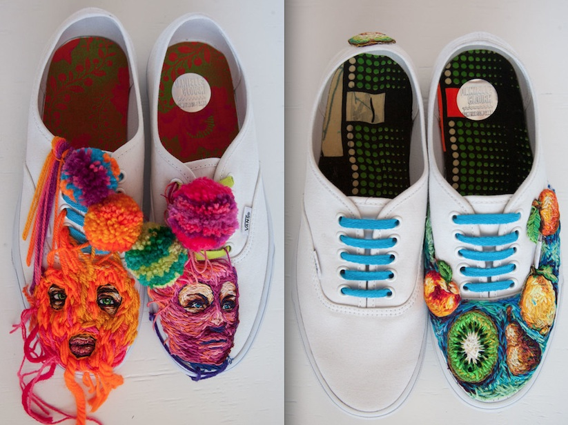 Embroidered_Artworks_on_Sneakers_and_Rackets_by_Danielle_Clough_2016_06