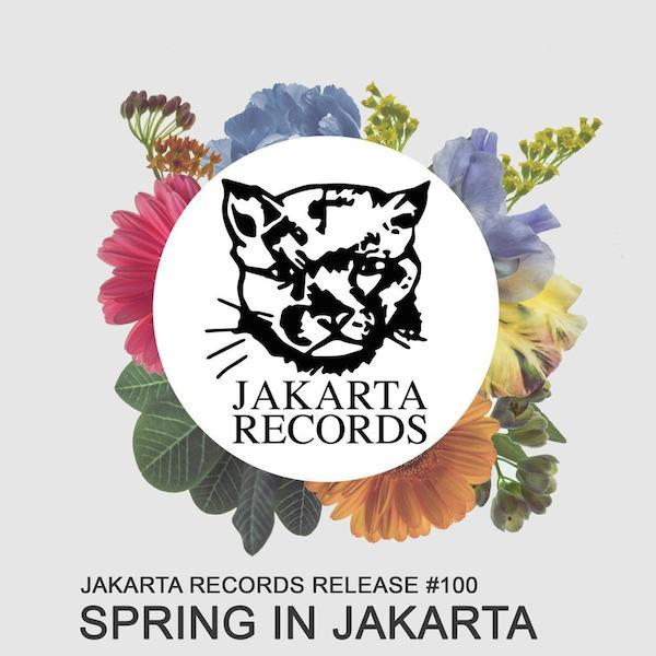 Jakarta Spring in Jakarta Cover WHUDAT