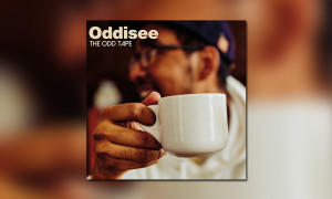 Oddisee The Odd Tape BB WHUDAT