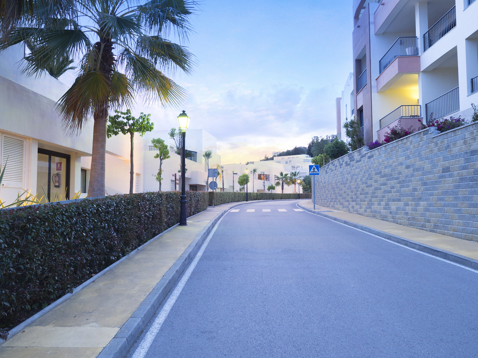 Samara Resort Marbella for rent WHUDAT