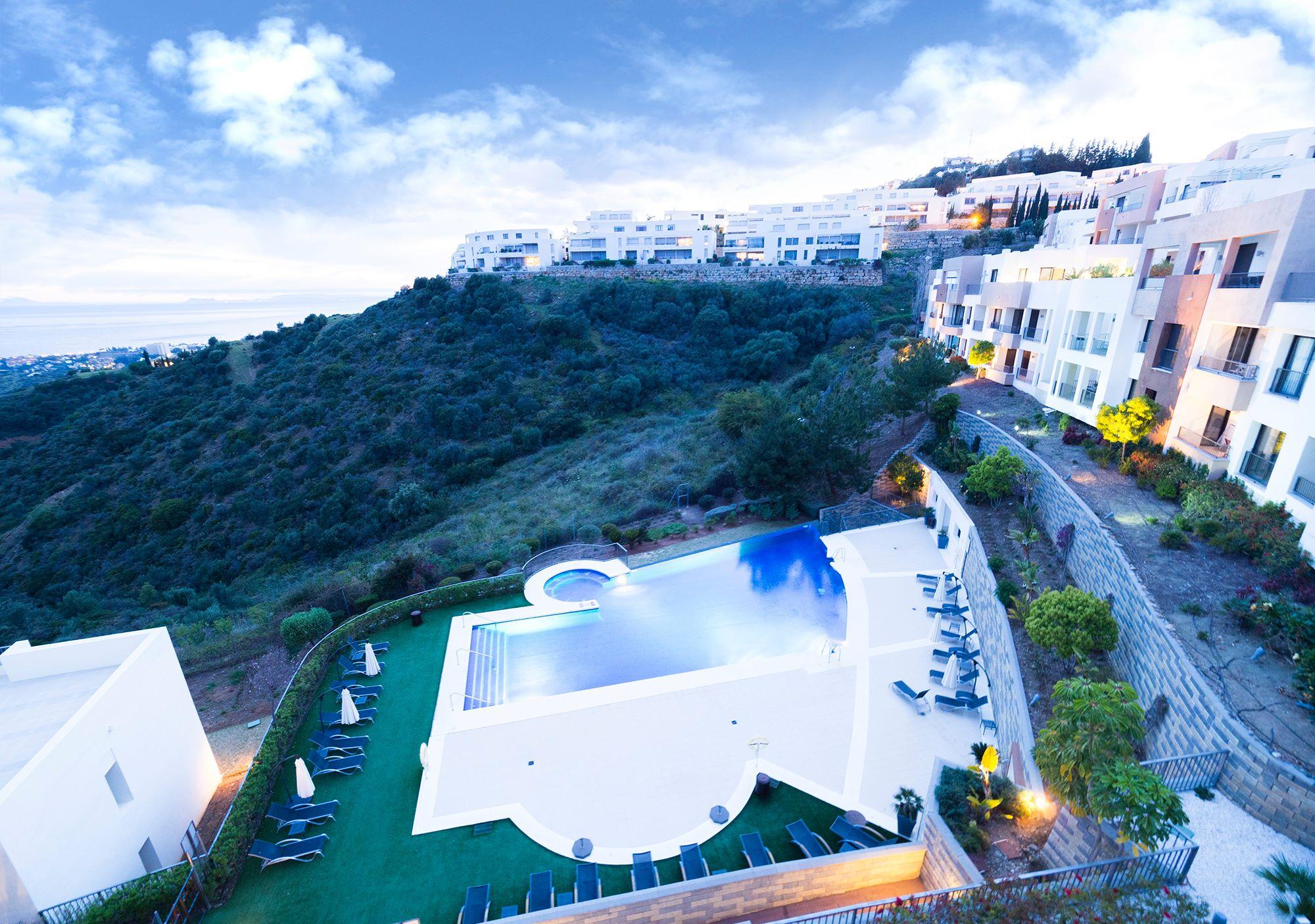 Samara Resort Marbella Apt 712 WHUDAT 112
