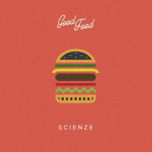 Scienze Good Food Cover WHUDAT