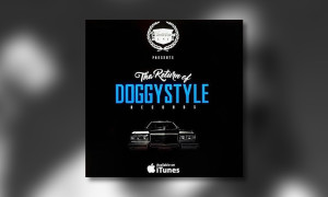 Snoop Dogg The Return of Doggy Style Records BB WHUDAT