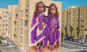 Two_Of_One_Kind_Adorable_Mural_by_Telmo_Miel_Pariz_One_in_Lisbon_Portugal_2016_header