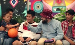 Waldo The Funk Haeng Mit Uns Video WHUDAT