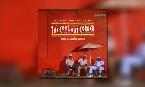 Amerigo Gazaway The Cool Out Corner Mixtape BB WHUDAT