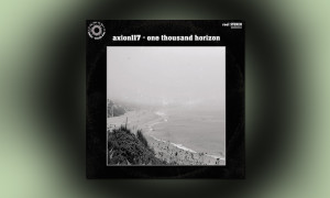 Axion117 One Thousand Horizon BB WHUDAT