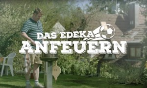 Das grosse EDEKA Anfeuern WHUDAT 01