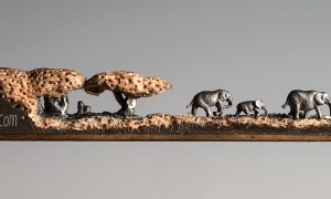 Elephant_Art_Carved_From_a_Pencil_Lead_by_Artist_Cindy_Chinn_2016_header