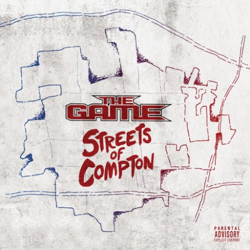 Game Streets of Compton Cover WHUDAT