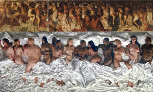 Kanye West Famous Video WHUDAT