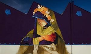 La_Madre_Secular_Mural_by_Street_Artist_INTI_in_Marseille_France_2016_header