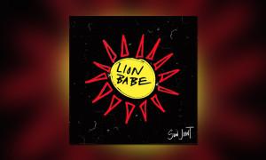 Lion Babe Sun Joint BB WHUDAT
