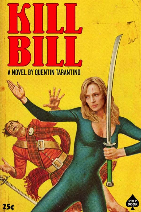 Pulp_Books_Cult_Movies_of_Quentin_Tarantino_Transformed_into_Vintage_Book_Covers_2016_03