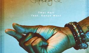 ScHoolboy Q Kanye West That Part Video WHUDAT