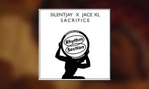 Silent Jay Jace XL Sacrifice EP BB WHUDAT