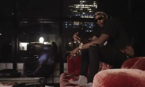 Statik Selektah 2 Chainz Smoke Break Video WHUDAT